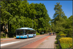 26-05-17 Syntus MAN A21 CNG 5404, Ede - Stationsweg (Julian de Bondt) Tags: syntus man bus a21 ede stationsweg cng