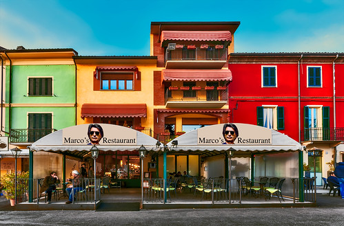 Marco's Resturant