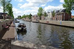 20170604 17 Steenwijk - Haven (Sjaak Kempe) Tags: 2017 zomer summer nederland niederlande netherlands sjaak kempe sony dschx60v overijssel steenwijk haven