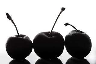 Black cherrys Macro Mondays