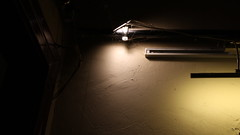 light (erifuzputnik) Tags: light kadikoy kadıköy istanbul turkey spider webs