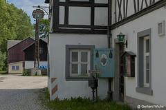 Gasthof Wiedersberg (GerWi) Tags: gasthof wiedersberg haus fz1000 urban dorf stadt