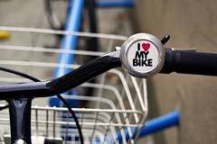 Bike (AdrianoSetimo) Tags: bicicleta bike botton guidão campanhinha olympusomdem10 em10mkii canonfd canonfd28mm bicycle bokeh bokehlicious mft m43 microfourthirds