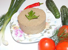 Pate de casa (www.preparatedevis.ro) Tags: chickenliverpate retete mancare pate pui pasare aperitiv gustare ficat recipe food preparatedevis reteta reteteculinare carne