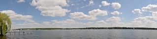 Seeweitblick - Wannsee