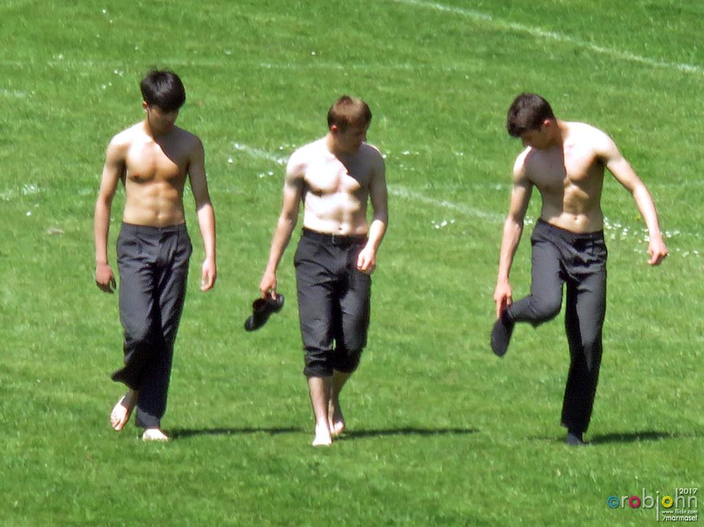trio lads