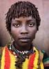 Etiopia (mokyphotography) Tags: africa benna woman donna market mercato etiopia ethnicity etnia ethnicgroup etnie expressions tribù tribe tribal travel people portrait person ritratto