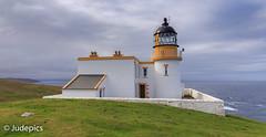 Stoer Head Lighthouse (judepics) Tags: stoer head lighthouse assynt scotland sea