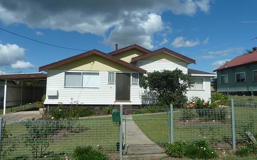 43 Lindsay Street, Woodenbong NSW