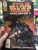 star wars darks empire 2 (timp37) Tags: star wars dark empire 2 boba fett bounty hunter comic book chewbacca chewie wookie