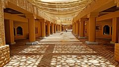 """Al Kindy Square ("""" Don Quixote """") Tags: architecture alkindysquare ksa saudi"""