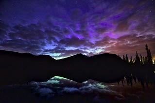 Midnight Rambler Aurora