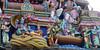Kapaleeshwara Temple, Chennai (RossCunningham183) Tags: kapaleeshwaratemple chennai india southindia gods hindu colourful tamilnadu vishnu vaishnavite