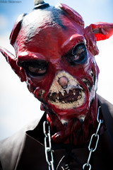 Japan Day 2017 (Wilde Bildereien) Tags: japan tag day mai may 2017 düsseldorf nrw cosplay anime kostüm costume manga verkleidung rheinufer cosplayer fantasy teufel devil dämon demon