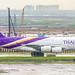 Thai Airways : HS-TUE Airbus A380