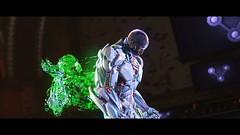 Injustice 2_20170518211919 (SolidSmax) Tags: injustice2 dccomics cyborg grid