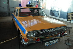 Museum of Retro Cars (John Morrissette) Tags: museum retro cars moscow russia gaz zil alfa panard citroen lancia matchless isetta soviet
