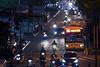 Night. (Haw-Shyang Chang) Tags: 265 大南汽車 536fz 中華路 西門町 nighttraffic