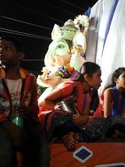 20140908_225637 (bhagwathi hariharan) Tags: ganesh ganpati ganpathi ganesha ganeshchaturti ganeshchturthi lordganesha mumbai mathura decoration chaturti celebrations chaturthi virar vasai visarjan vasaivirarnalasopara vinayak nalasopara nallasopara