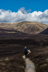 Walking the Highlands (Samwaaal) Tags: scotland highlands scottish cairngorms hiking walk landscape mountains braemar beinn abhuird glen avon ben howff secret