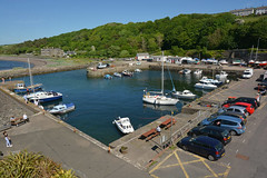 Ure In Luck (Feversham Media) Tags: dunureharbour dunure scotland ayrshire southayrshire harbours
