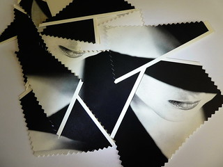 photo paper chips