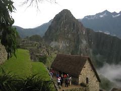 787G Machu Picchu
