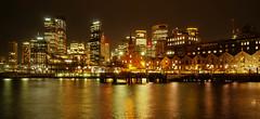 Sydney at night V (Josué Godoy) Tags: sydney opera house panorama night skyline cityscape city ville ciudad noche nuit australia
