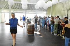 DSC02054 (mweisburgh) Tags: long island noth fork bicycling wine