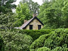 At Henry Clay's Estate (alfredo_tomato) Tags: lexingtonky ashland olympusem10mmsigma30mm28