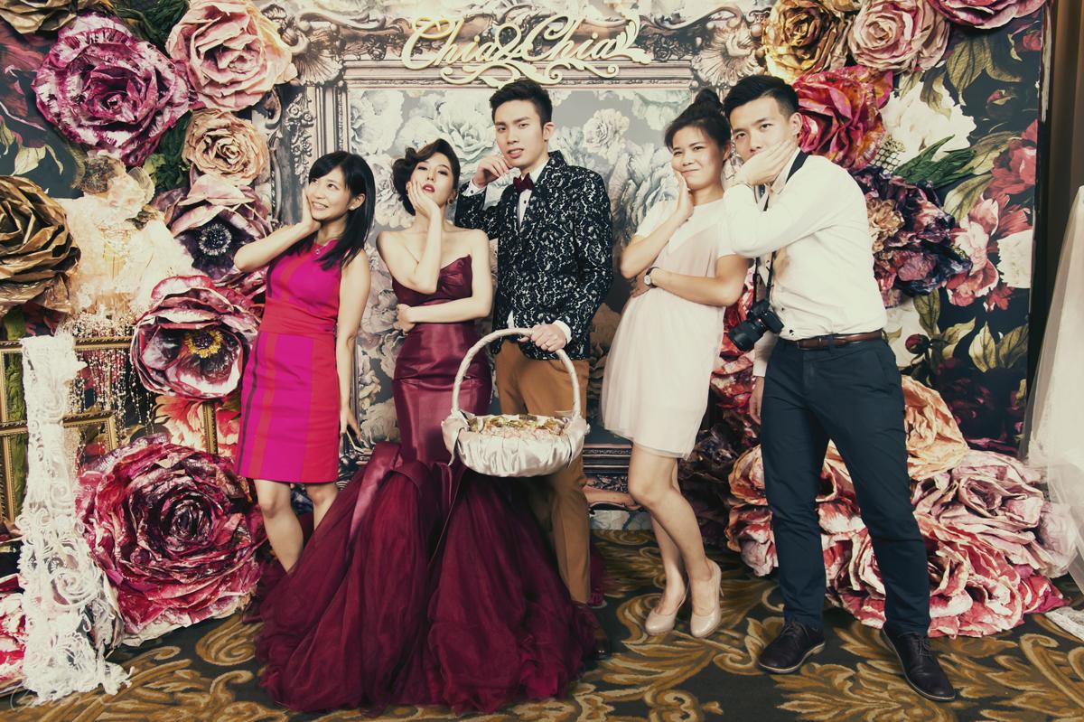 Color_183, BACON STUDIO, 攝影服務說明, 婚禮紀錄, 婚攝, 婚禮攝影, 婚攝培根, 板橋彭園, 新秘Rita, 胡鬧婚禮佈置