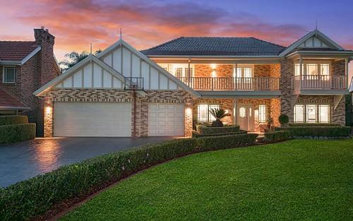 20 Glenfern Close, West Pennant Hills NSW