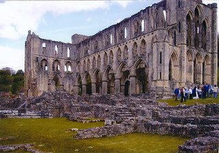 May 2008 Rievaulx 15