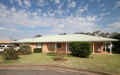 96 Nowland Avenue, Quirindi NSW