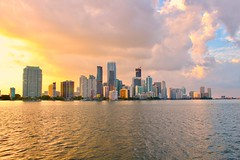 Welcome to the end of the rainbow. (luis.cardona118) Tags: miami travel florida artofvisuals travelbug photography photo art artist artistic arte myart artwork color colors capture beautiful perfect best colorful adventure wander wanderlust exposure