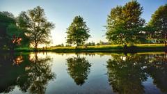 Ilidza (ibndzerir) Tags: summer ljeto2017 sigma nature landscape sonya65 bosnaihercegovina rijeka bosna ilidza sarajevo