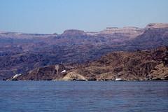 Aqaba, Jordan (Travel around Spain) Tags: aqaba marrojo jordania eliat israel egipto penínsuladelsinaí bandera mastil faro mar barcos peces torredecontrol tumbonas playa