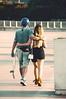 Para onde nos levar... (Centim) Tags: bh belohorizonte minasgerais mg brasil br cidade estado país sudeste capital continentesulamericano américadosul foto fotografia nikon d90 pessoa serhumano pessoas casal pampulha esplanadadomineirão fimdetarde