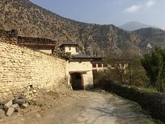 IMG_4223 (RubyWhatever) Tags: annapurnacircuit nepal marpha day15 jomsomtomarpha