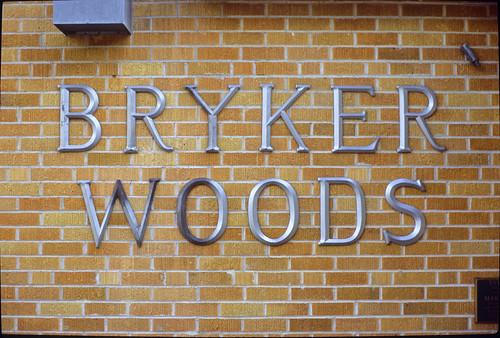 Bryker Woods