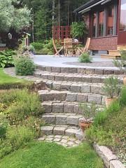 Garden veiw 16 juni (Göran Nyholm) Tags: