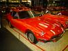 Nissan/Datsun Z 日産Z (Shutter Chimp: Im back!) Tags: 車 赤い 博物館 車博物館 日産 z nissan z car museum haynes motor red datsun