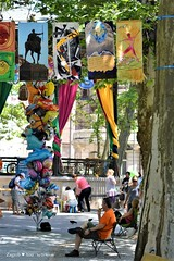 cest is d'best street art festival