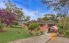 4 Ross Crescent, Blaxland NSW