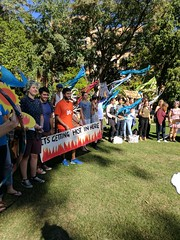 IMG_20170524_124246 (Australian Youth Climate Coalition) Tags: qld queensland divest aycc fossil free 350org 2017 march parade