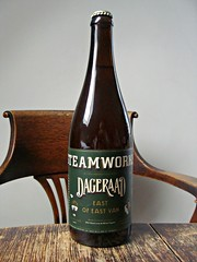 East of Eastvan (knightbefore_99) Tags: dageraad steamworks beer cerveza pivo saison ale camra real craft burnaby vancouver pepper bc east local eastvan collaboration lime hops malt cool