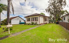 33 Gordon Street, St Marys NSW