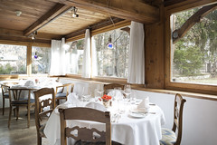 Van Salis restaurant (Chesa Salis Historic Hotel Engadin) Tags: räume