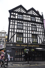 Edificios londinenses (Vicky Carras) Tags: londres london 2017 harrots picadilly chintown reino unido