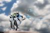 Dead (katsuboy) Tags: itanocircus macross regault yotsuba missiles robotech himetal himetalr bandai zentradi
